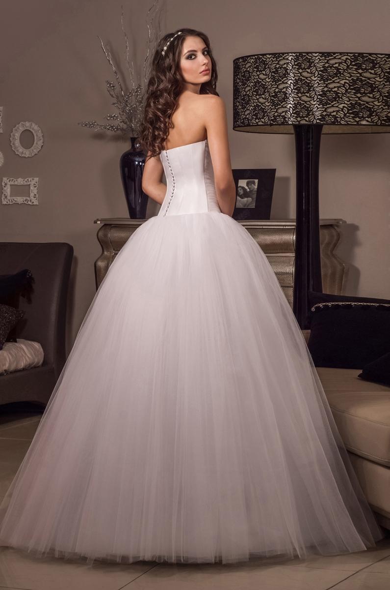 Свадебное платье Angelica Sposa 4140