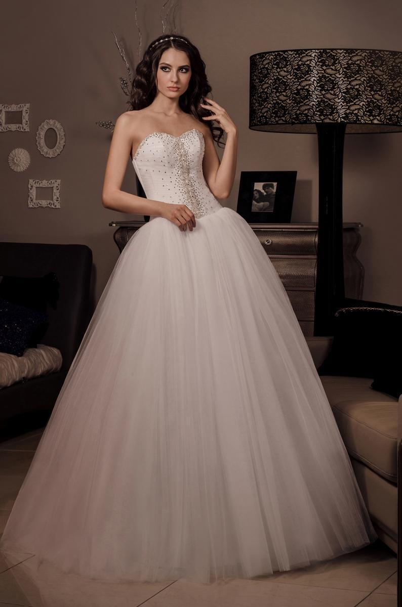 Wedding Dress Angelica Sposa 4140