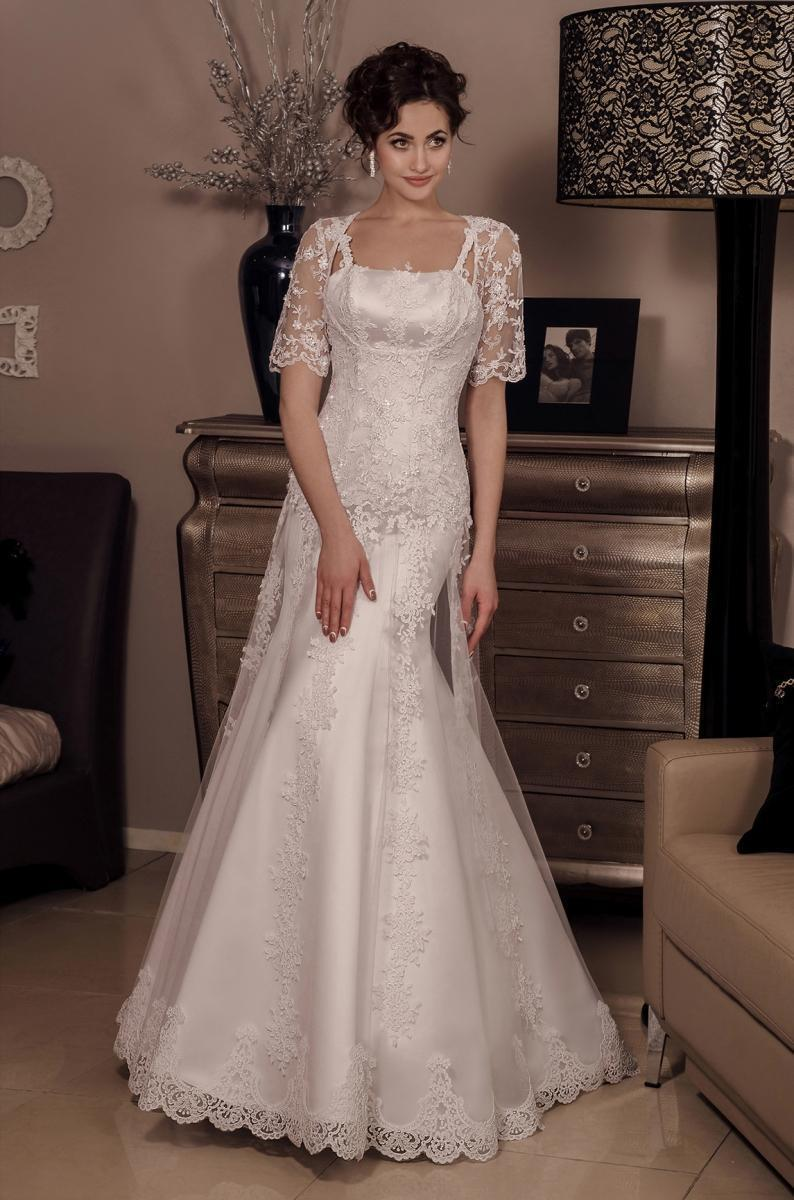 Wedding Dress Angelica Sposa 4141