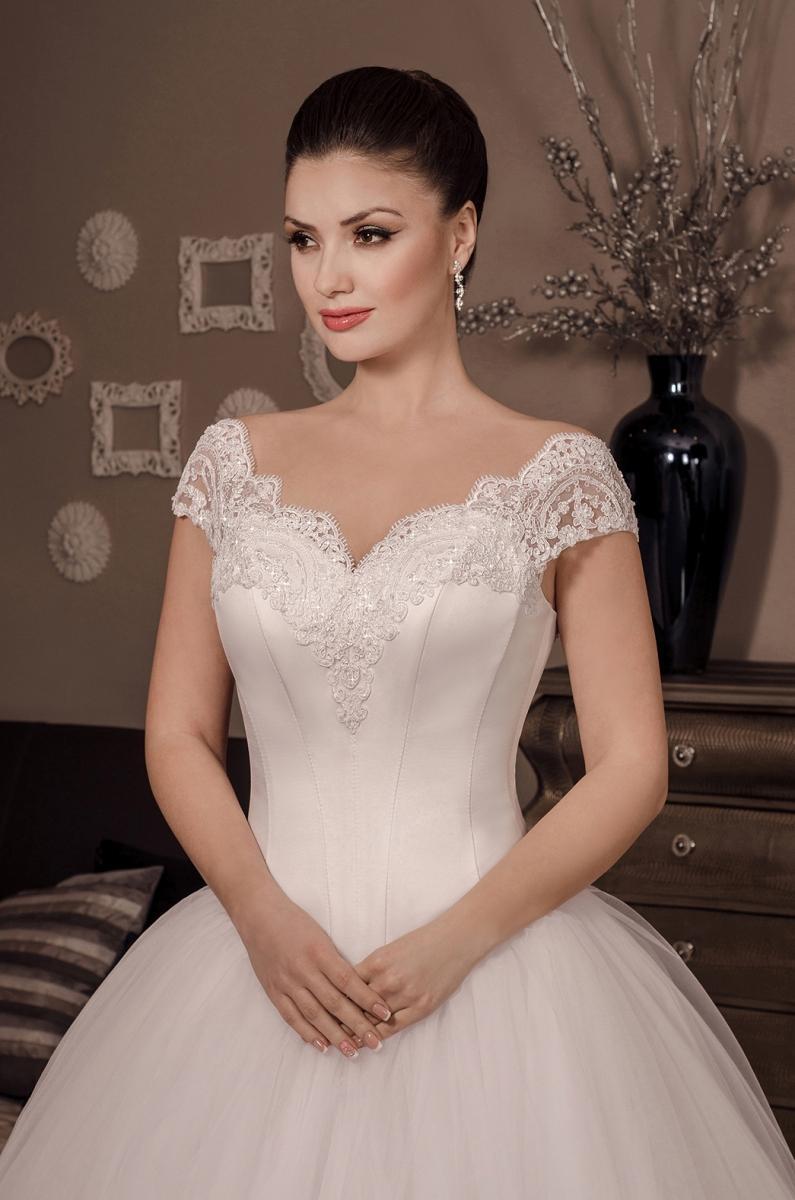 Свадебное платье Angelica Sposa 4142