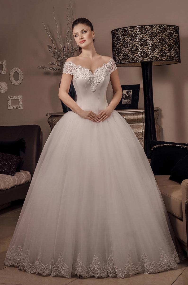 Wedding Dress Angelica Sposa 4142