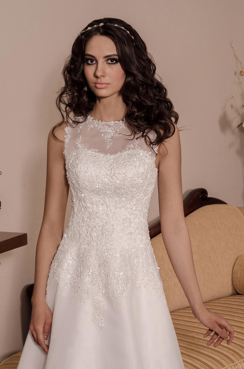 Свадебное платье Angelica Sposa 4143