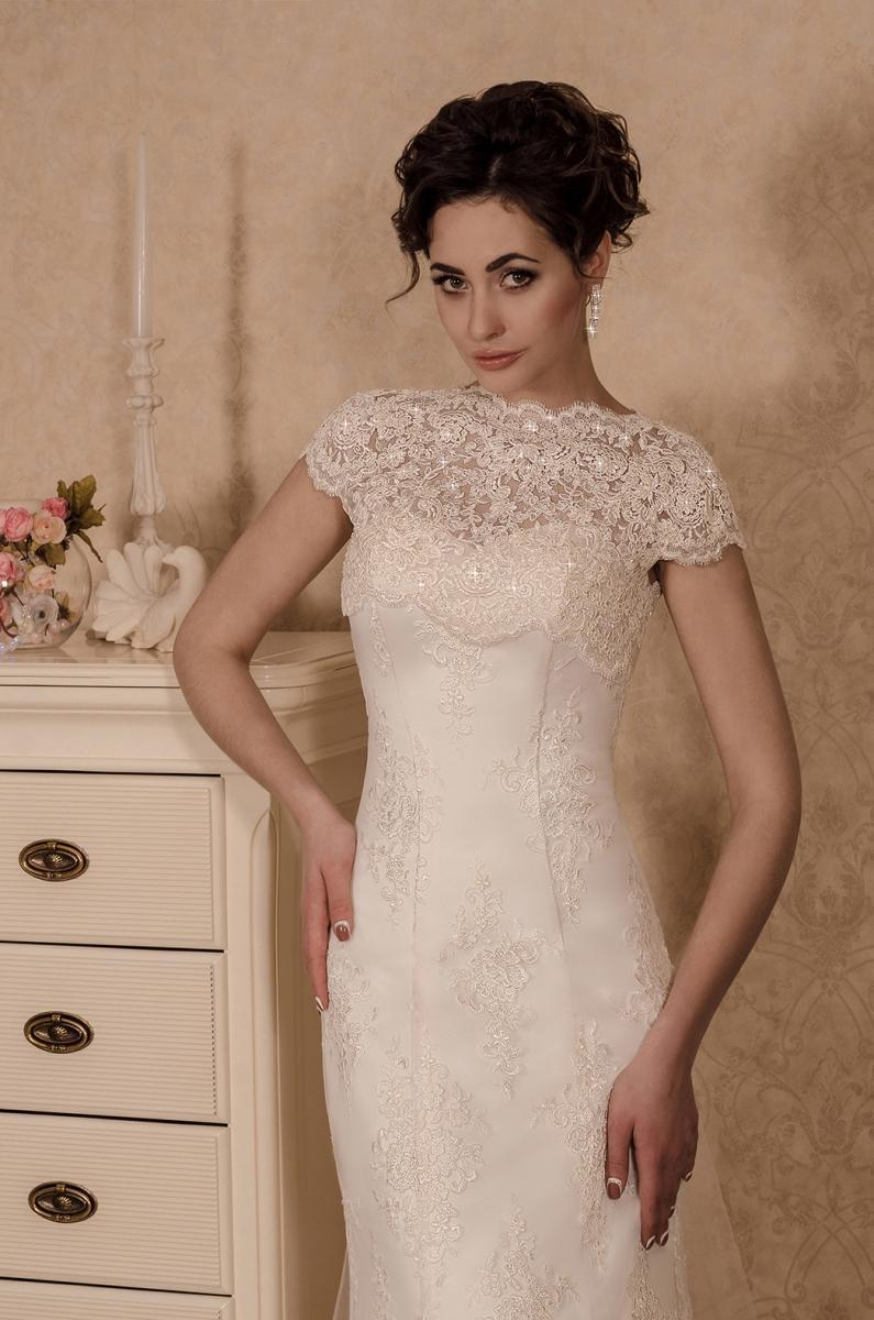 Свадебное платье Angelica Sposa 4144