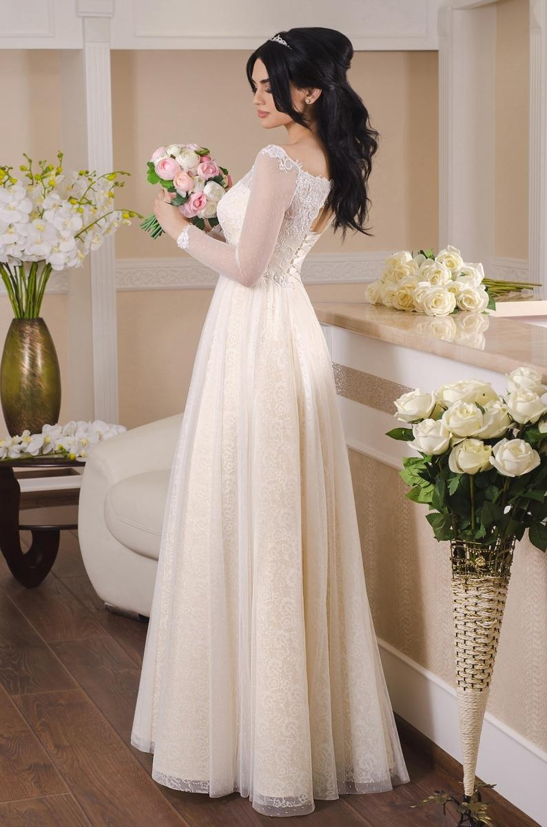 Свадебное платье Angelica Sposa 4145