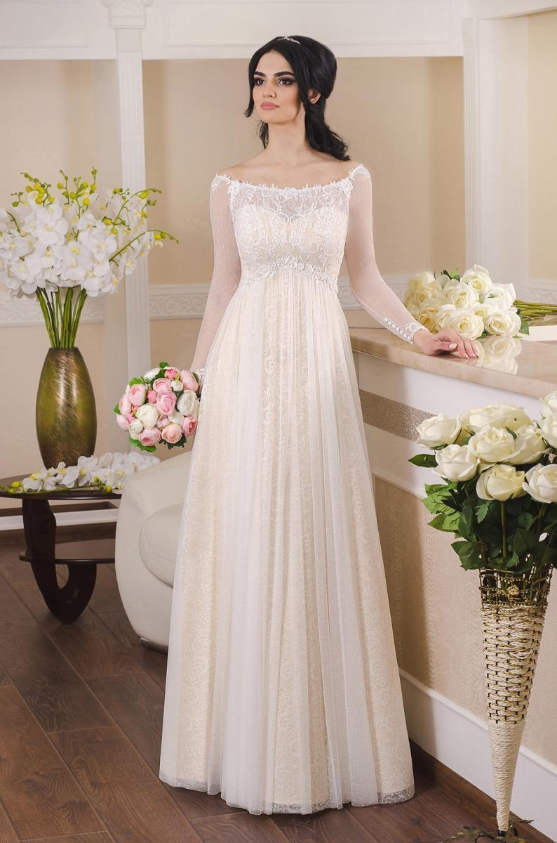 Suknia ślubna Angelica Sposa 4145
