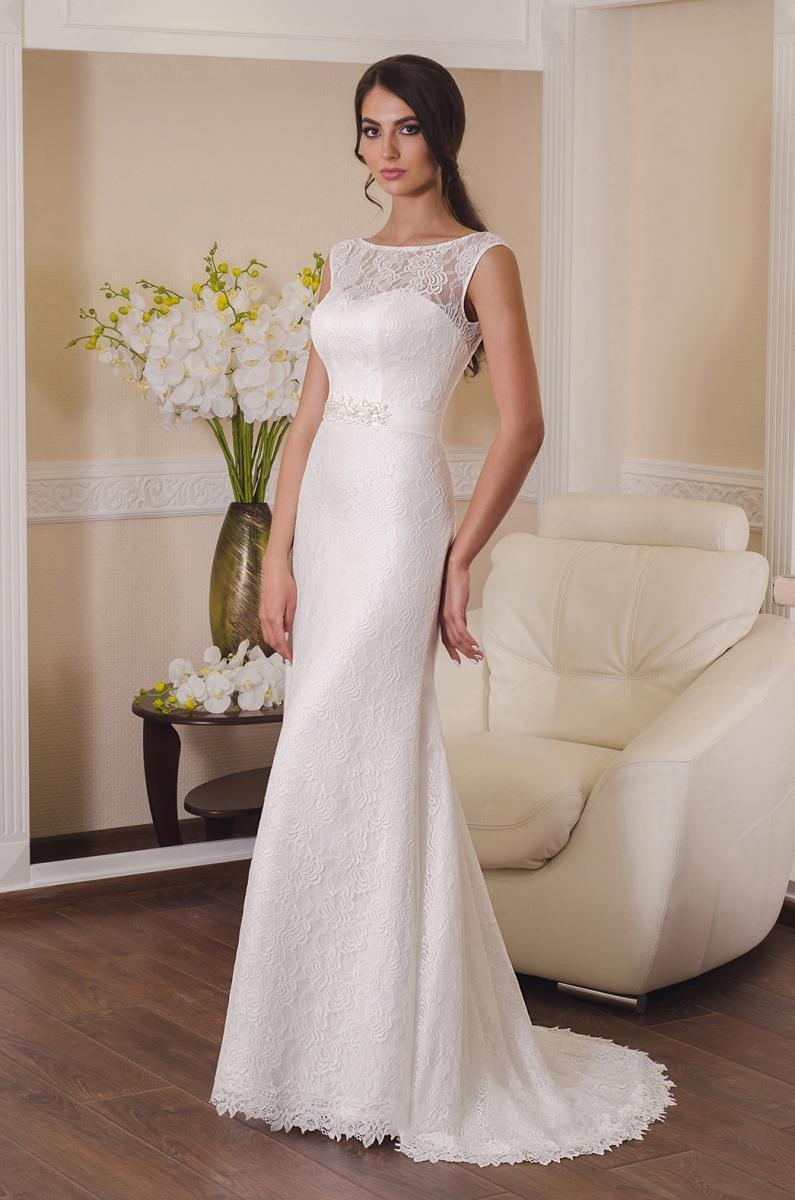 Suknia ślubna Angelica Sposa 4146