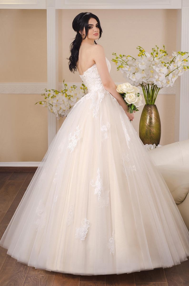 Свадебное платье Angelica Sposa 4147