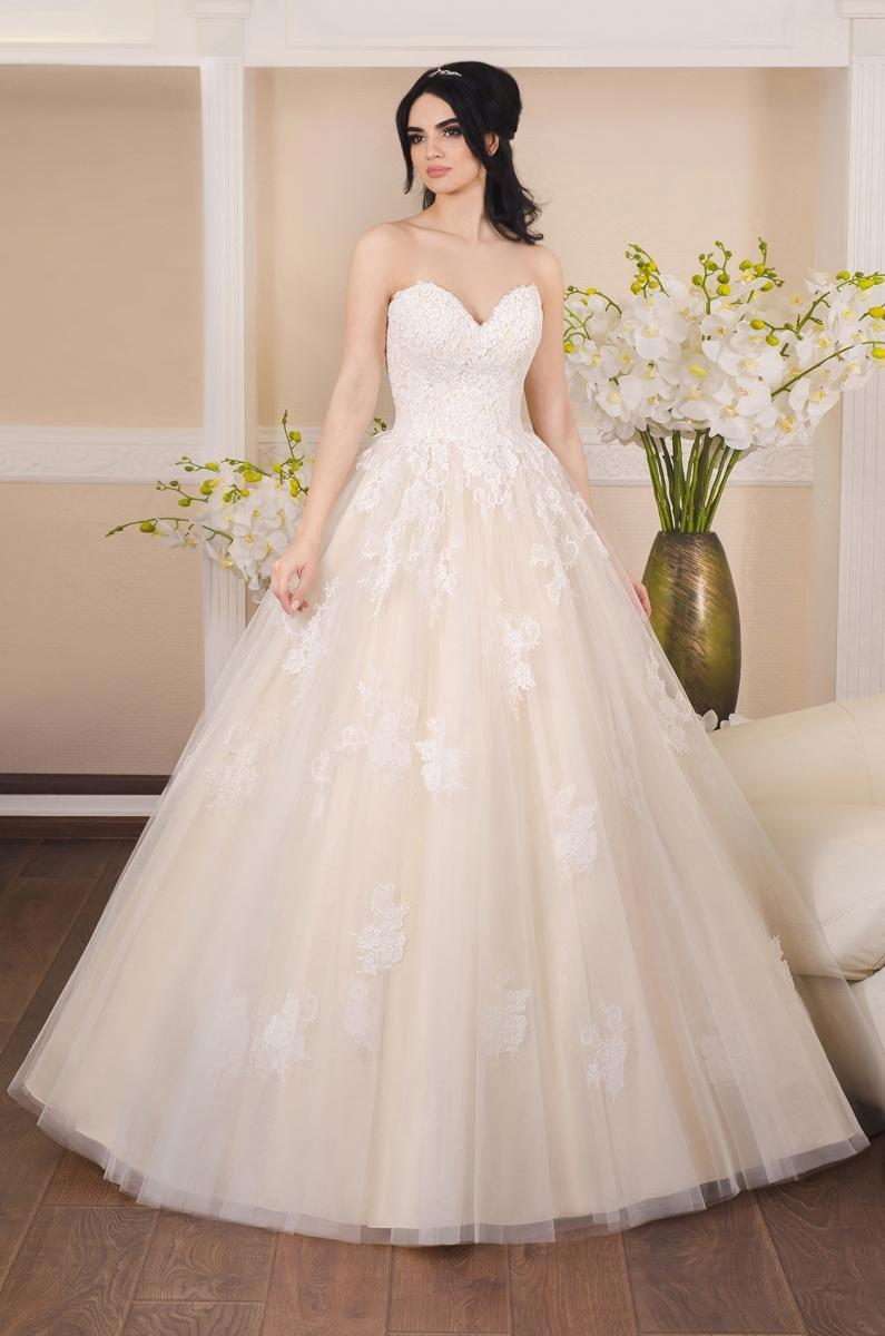 Suknia ślubna Angelica Sposa 4147