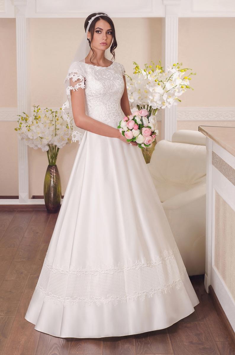Свадебное платье Angelica Sposa 4148