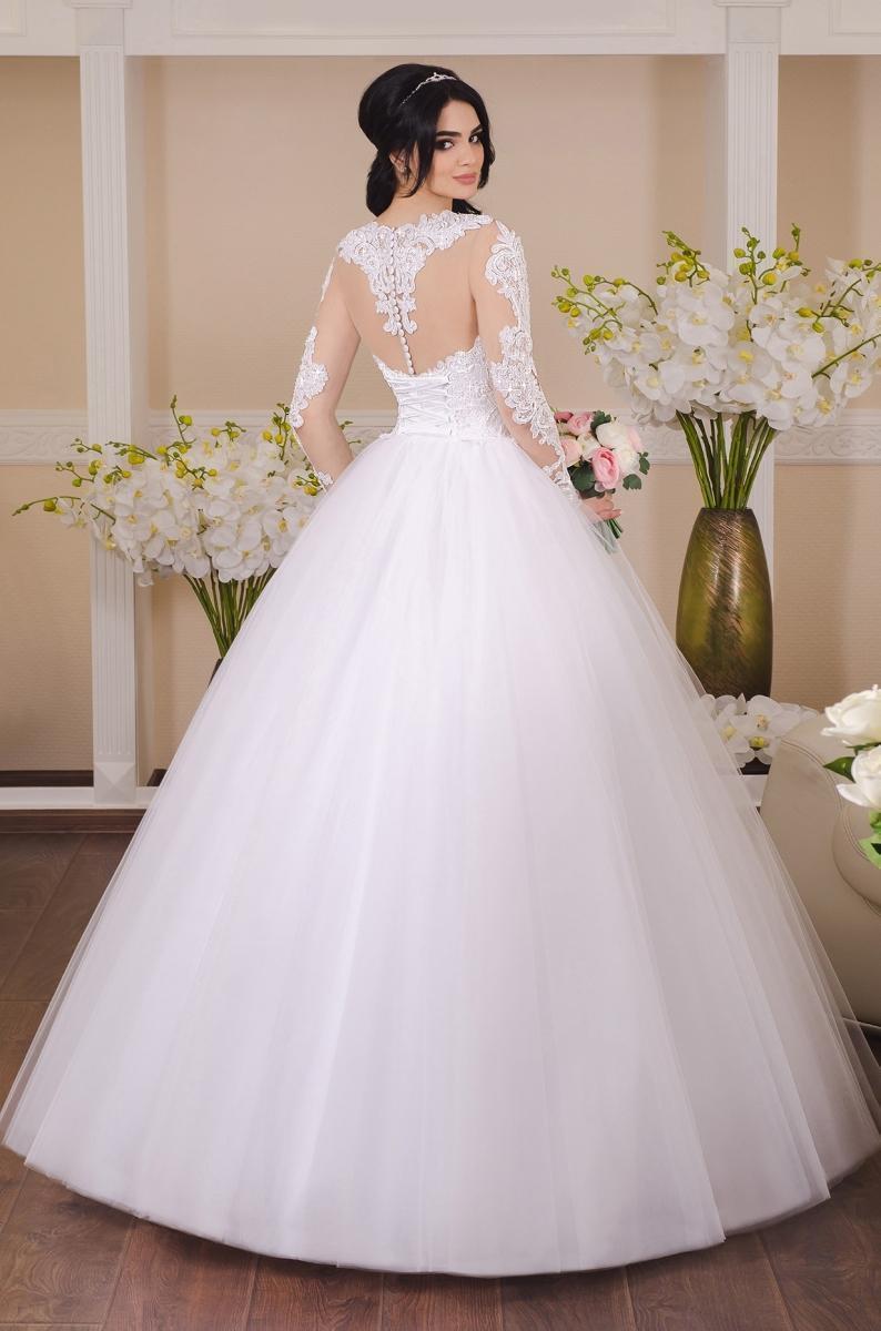 Свадебное платье Angelica Sposa 4149