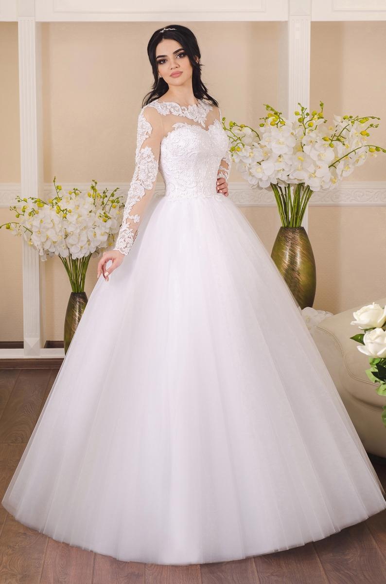Suknia ślubna Angelica Sposa 4149