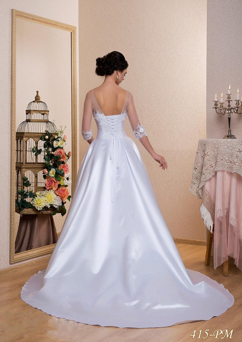 Свадебное платье Pentelei Dolce Vita 415-PM