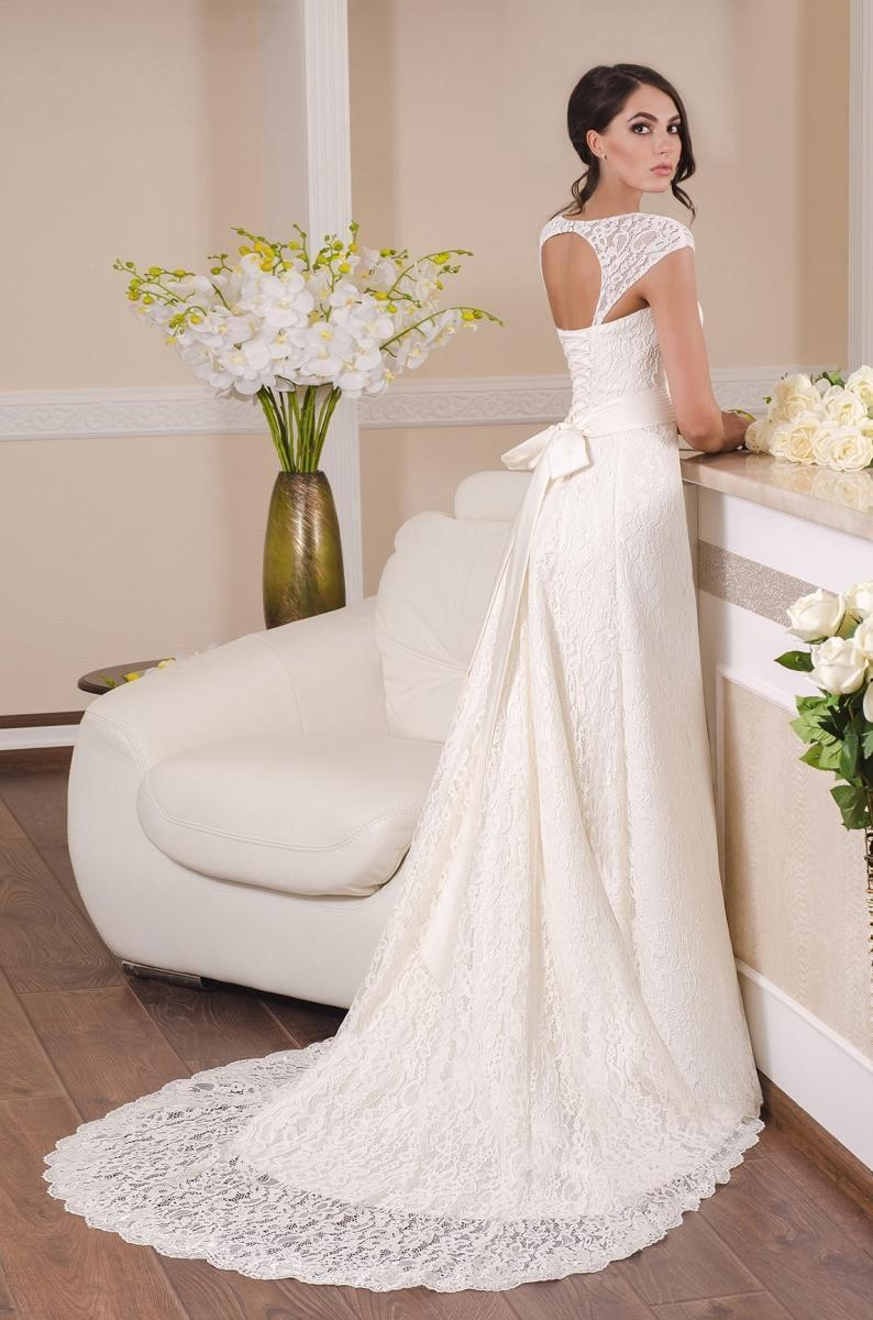 Свадебное платье Angelica Sposa 4150