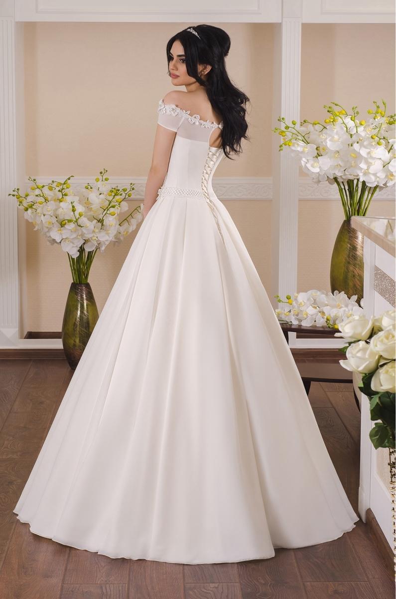 Свадебное платье Angelica Sposa 4151