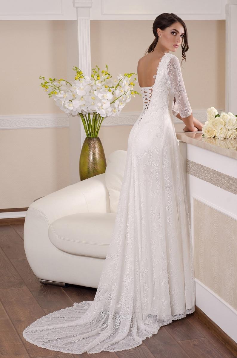 Свадебное платье Angelica Sposa 4152