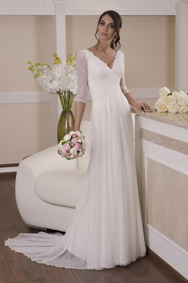 Suknia ślubna Angelica Sposa 4152
