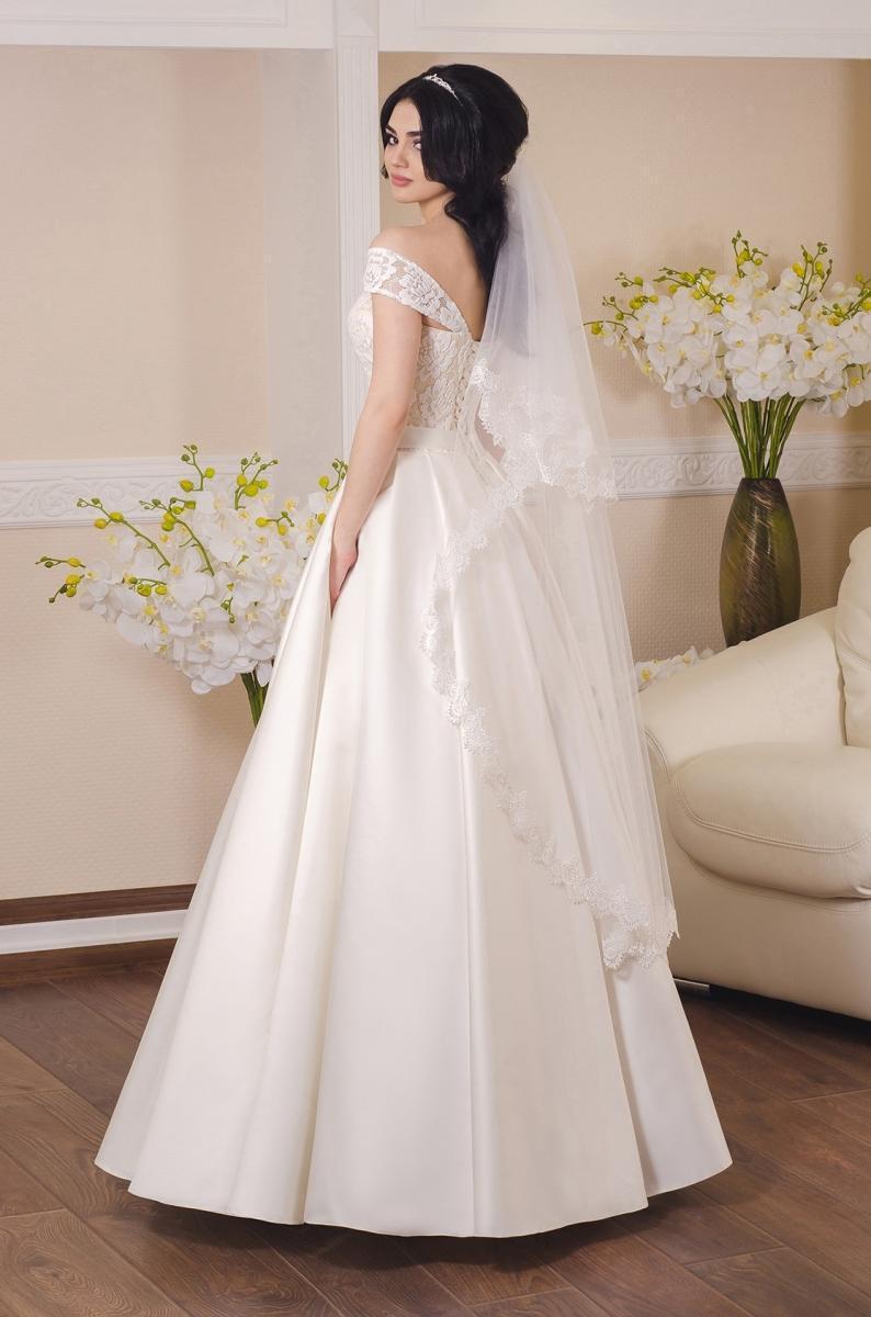 Свадебное платье Angelica Sposa 4153