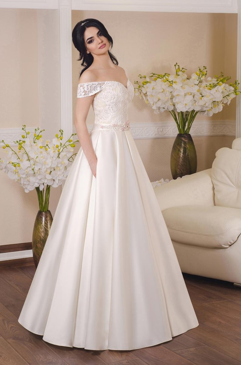 Wedding Dress Angelica Sposa 4153