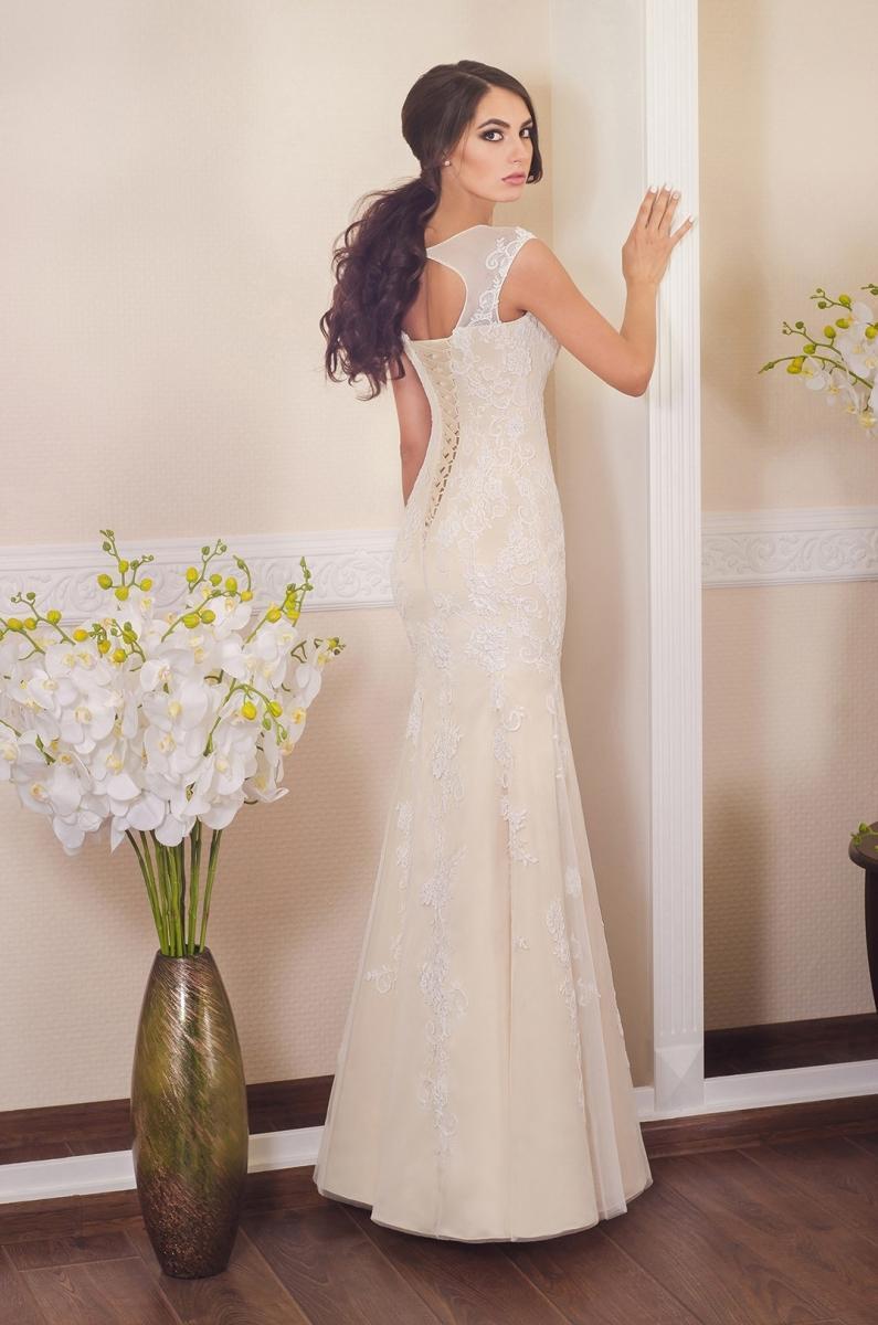 Свадебное платье Angelica Sposa 4154
