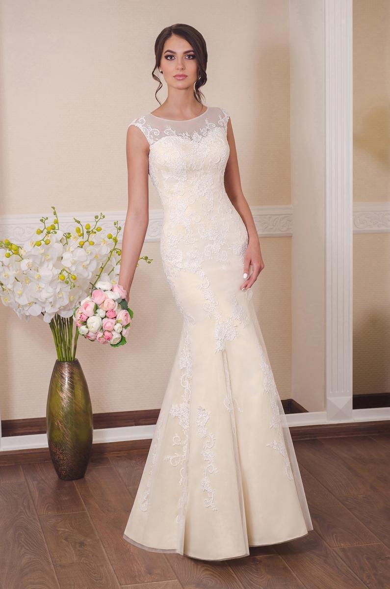 Suknia ślubna Angelica Sposa 4154