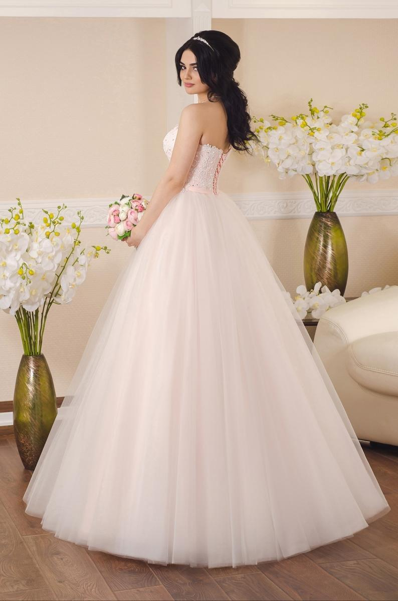 Свадебное платье Angelica Sposa 4155
