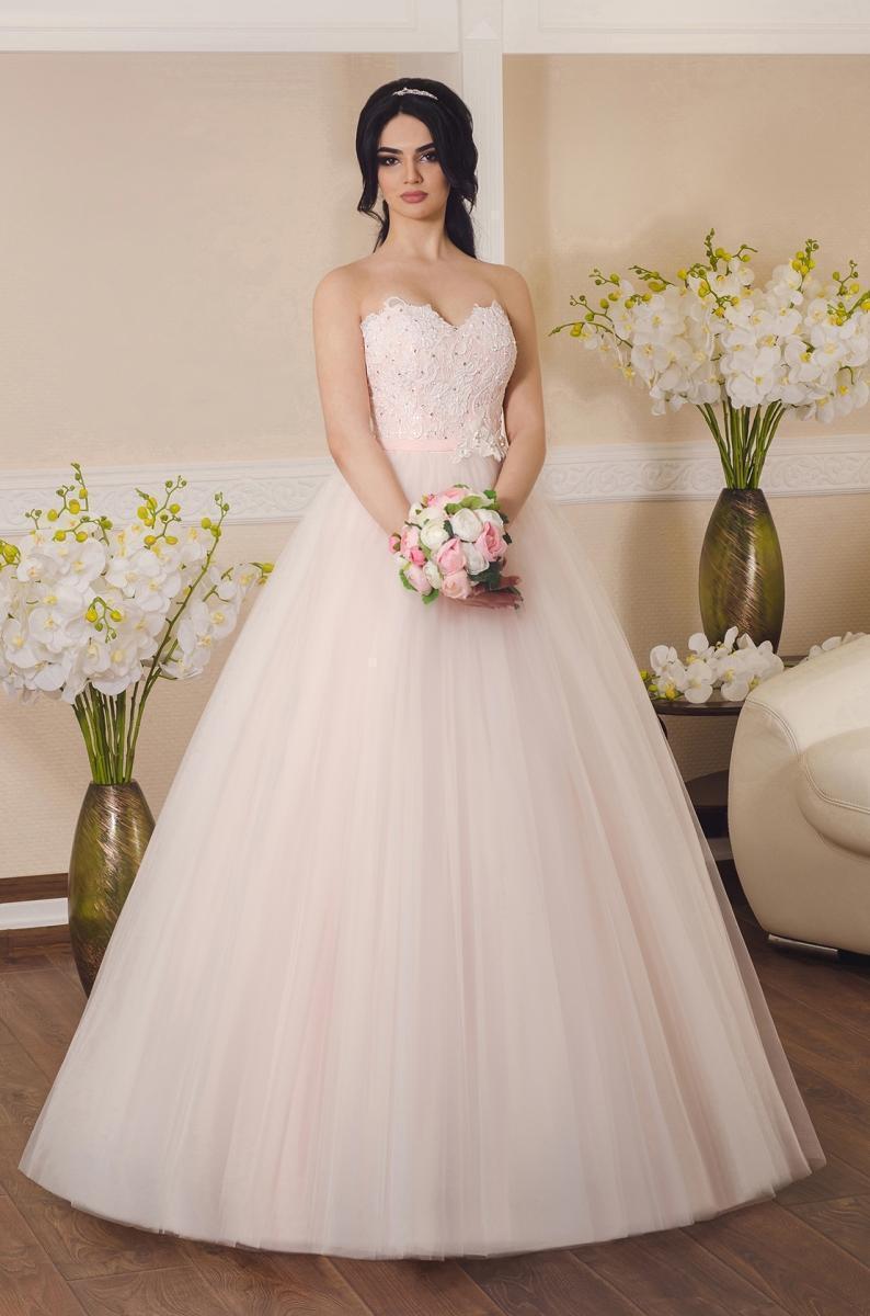 Suknia ślubna Angelica Sposa 4155