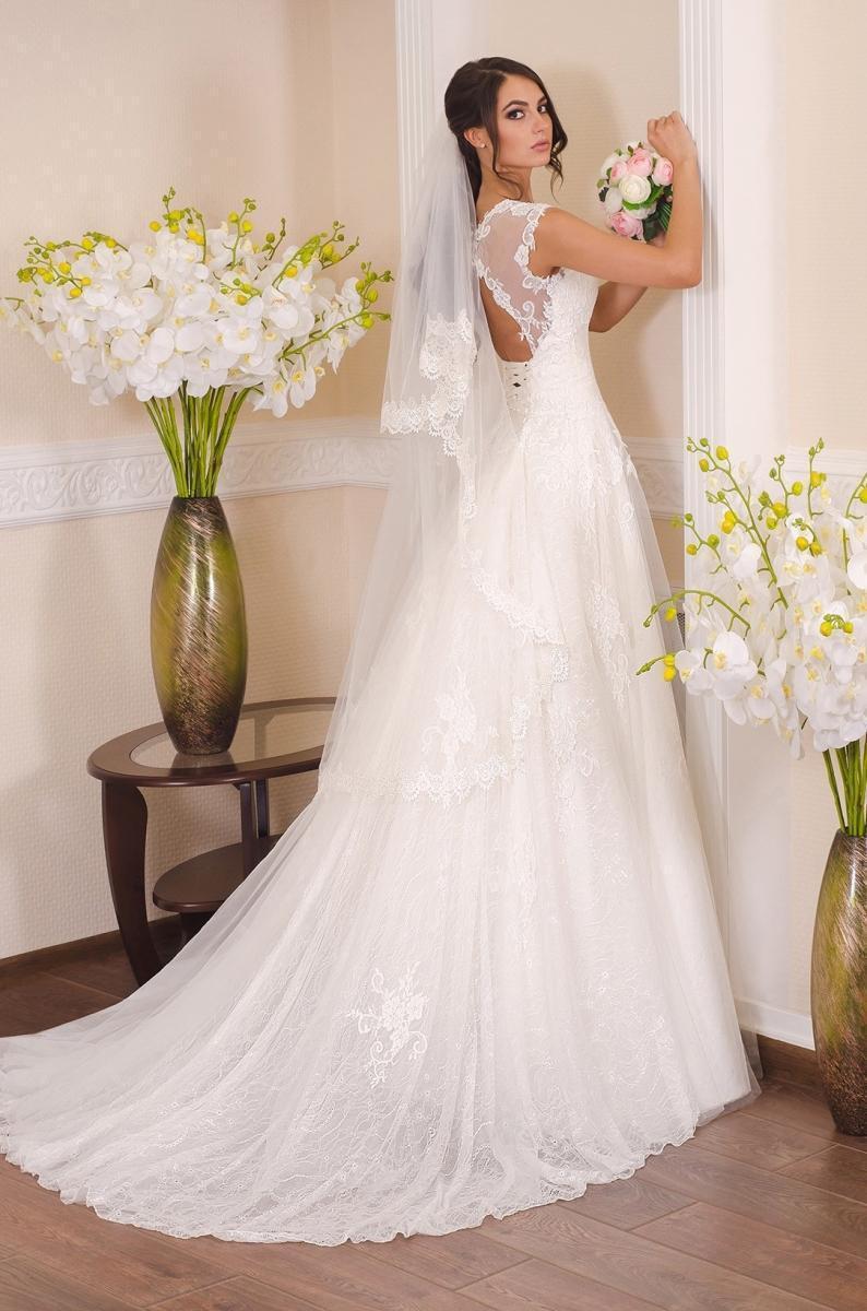 Свадебное платье Angelica Sposa 4156