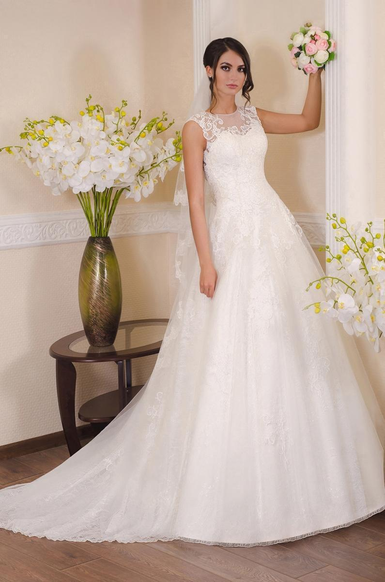 Suknia ślubna Angelica Sposa 4156