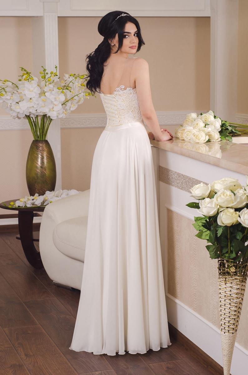 Свадебное платье Angelica Sposa 4157