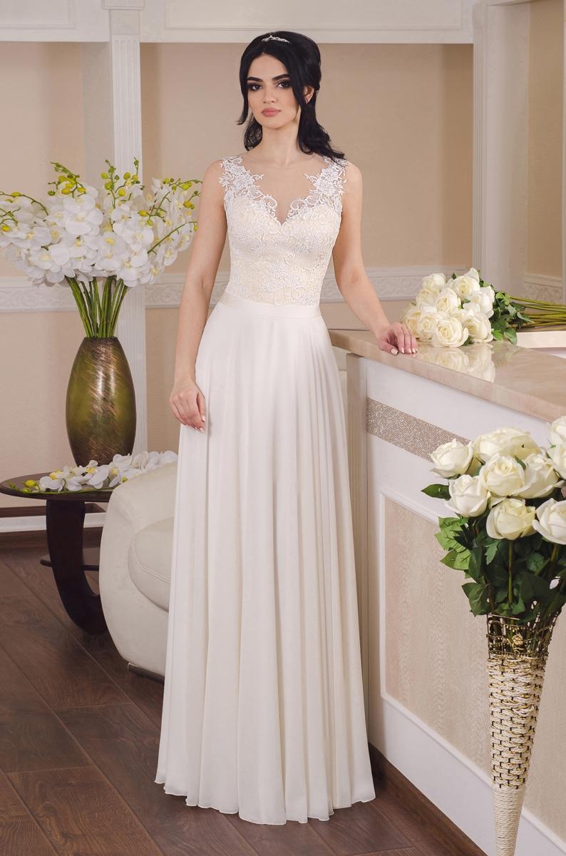 Suknia ślubna Angelica Sposa 4157