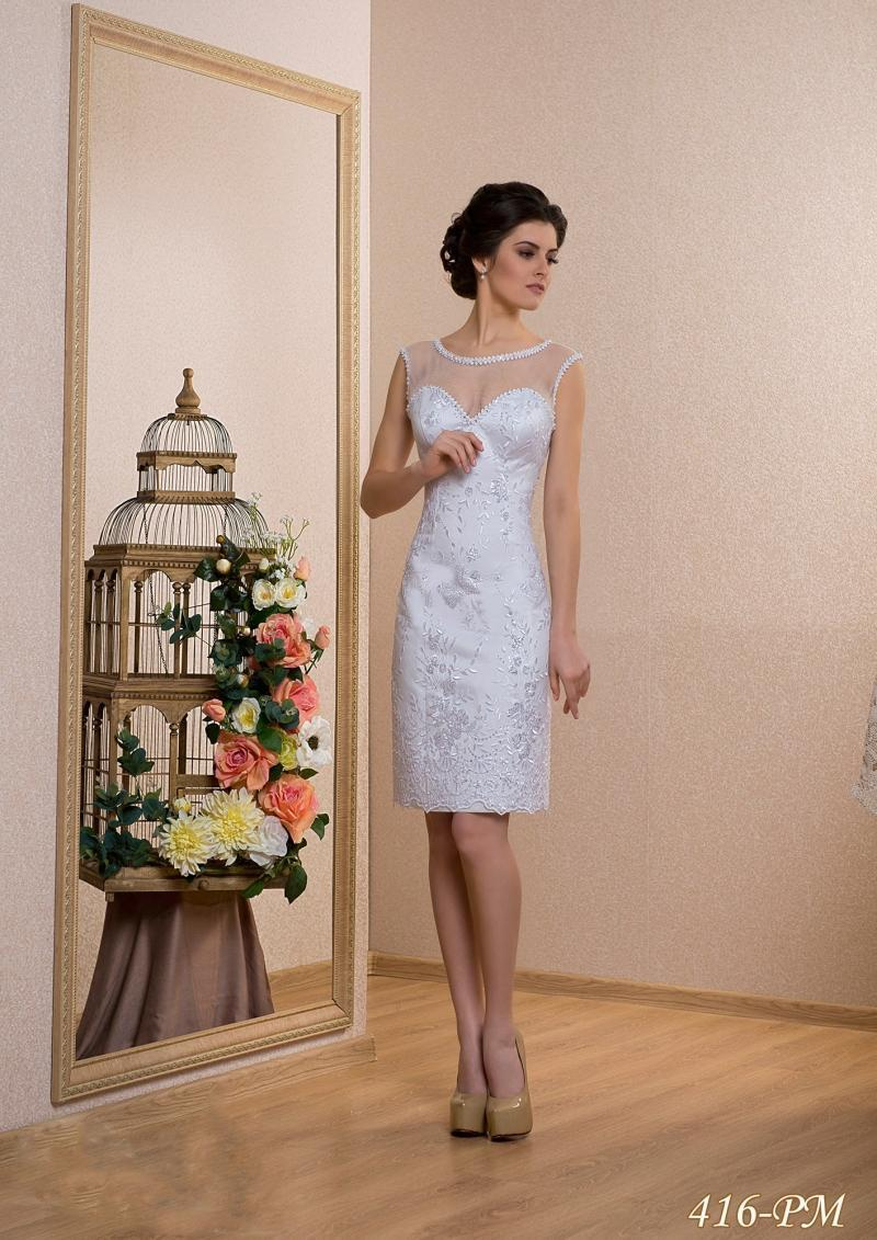 Wedding Dress Pentelei Dolce Vita 416-PM