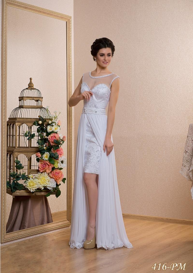 Свадебное платье Pentelei Dolce Vita 416-PM