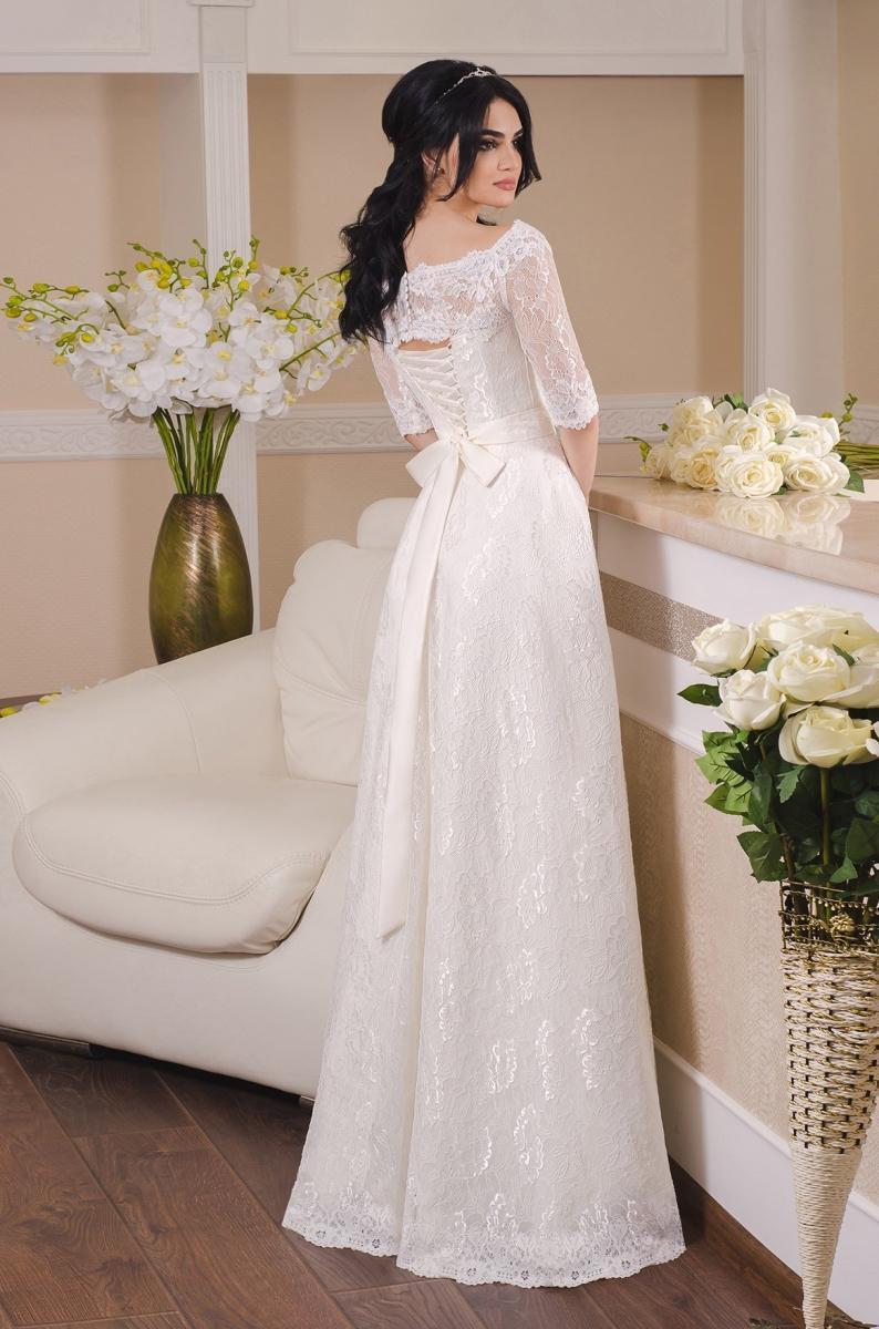 Свадебное платье Angelica Sposa 4169