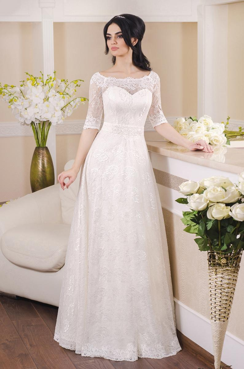 Suknia ślubna Angelica Sposa 4169