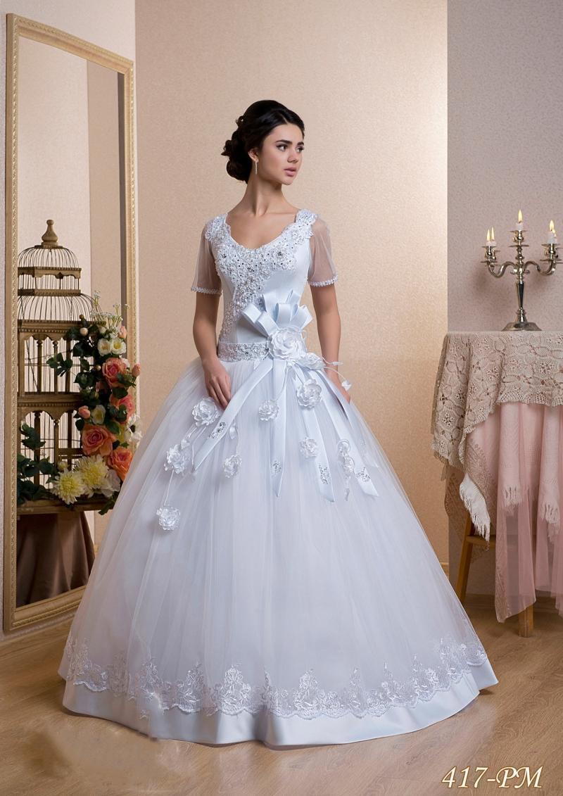 Свадебное платье Pentelei Dolce Vita 417-PM