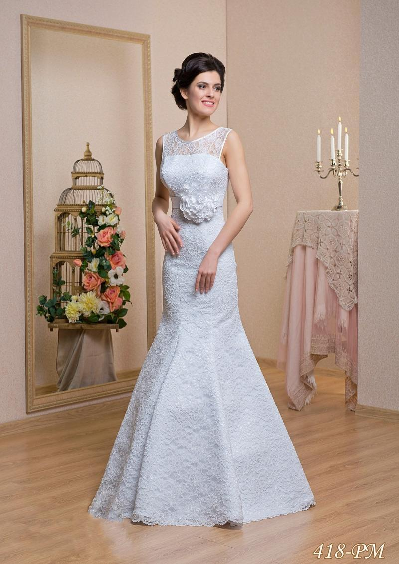 Wedding Dress Pentelei Dolce Vita 418-PM