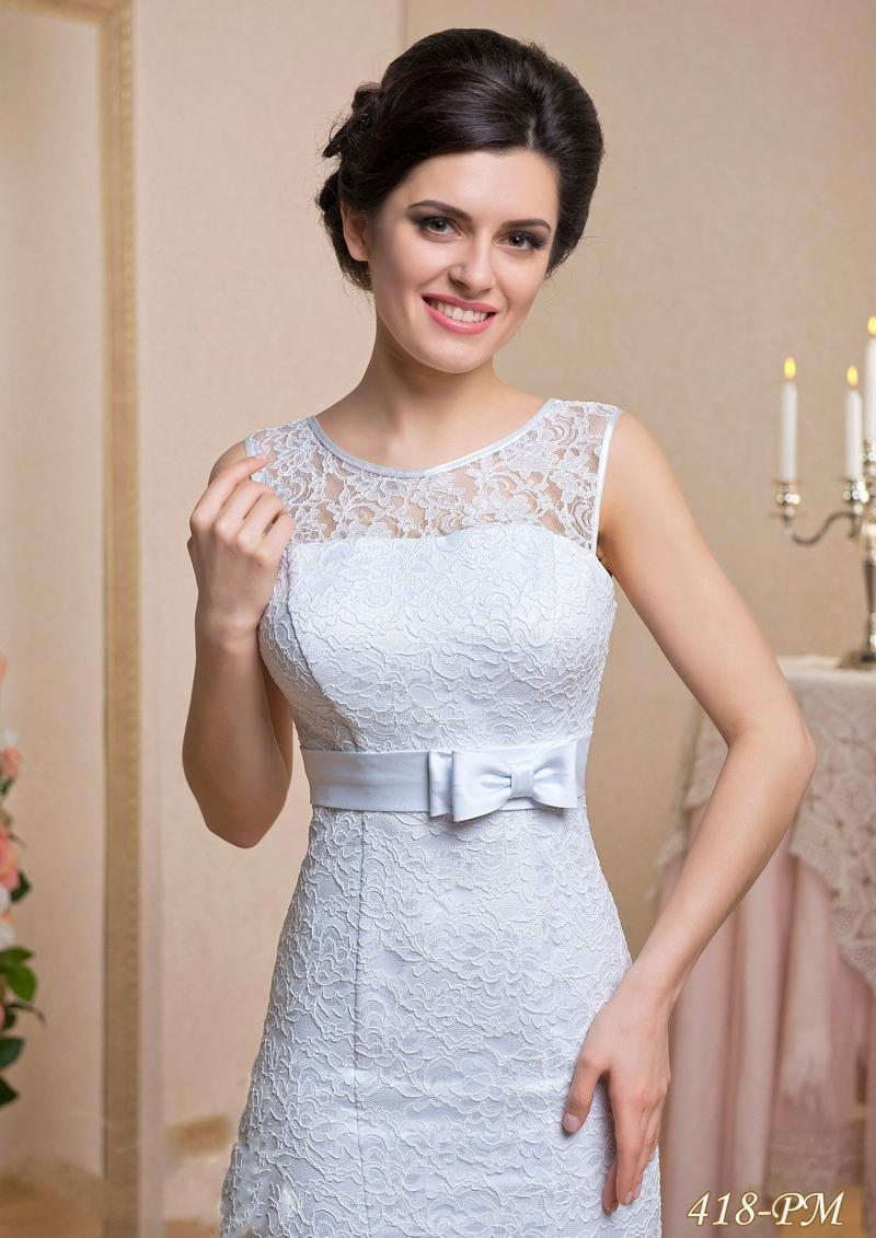 Свадебное платье Pentelei Dolce Vita 418-PM