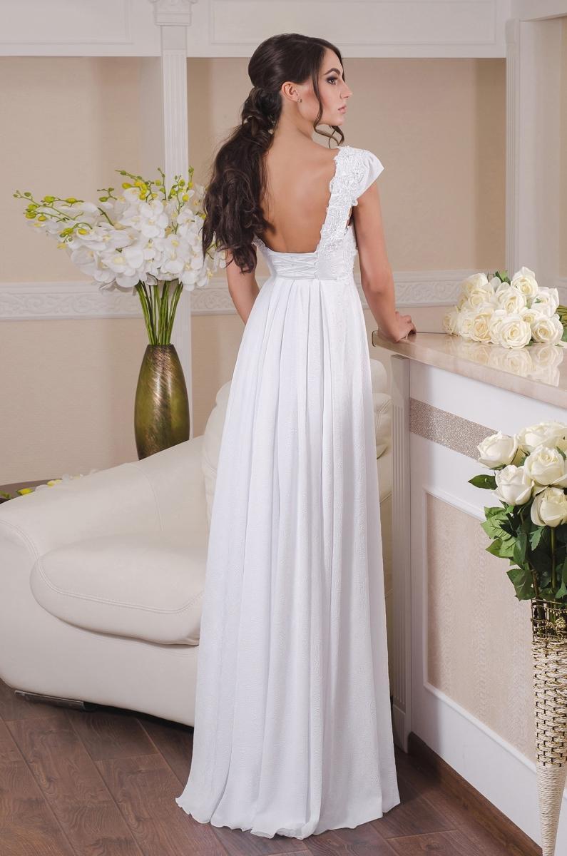 Свадебное платье Angelica Sposa 4180