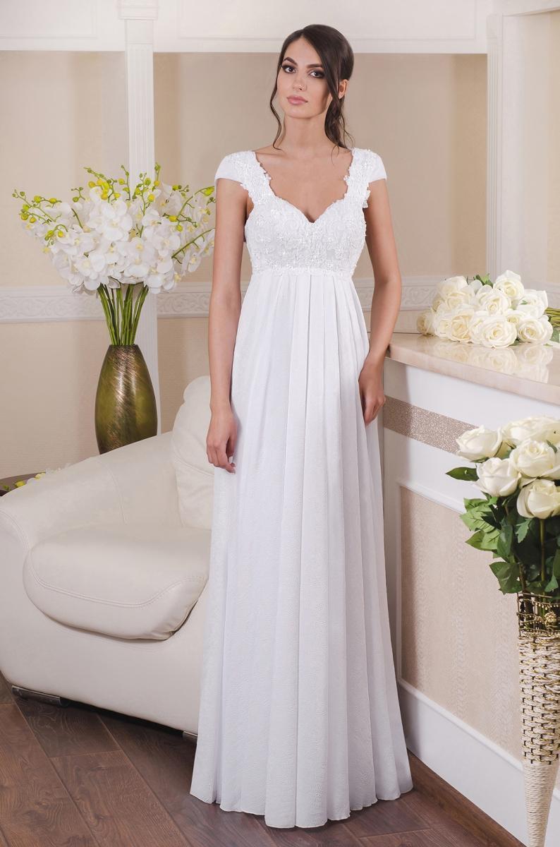Suknia ślubna Angelica Sposa 4180
