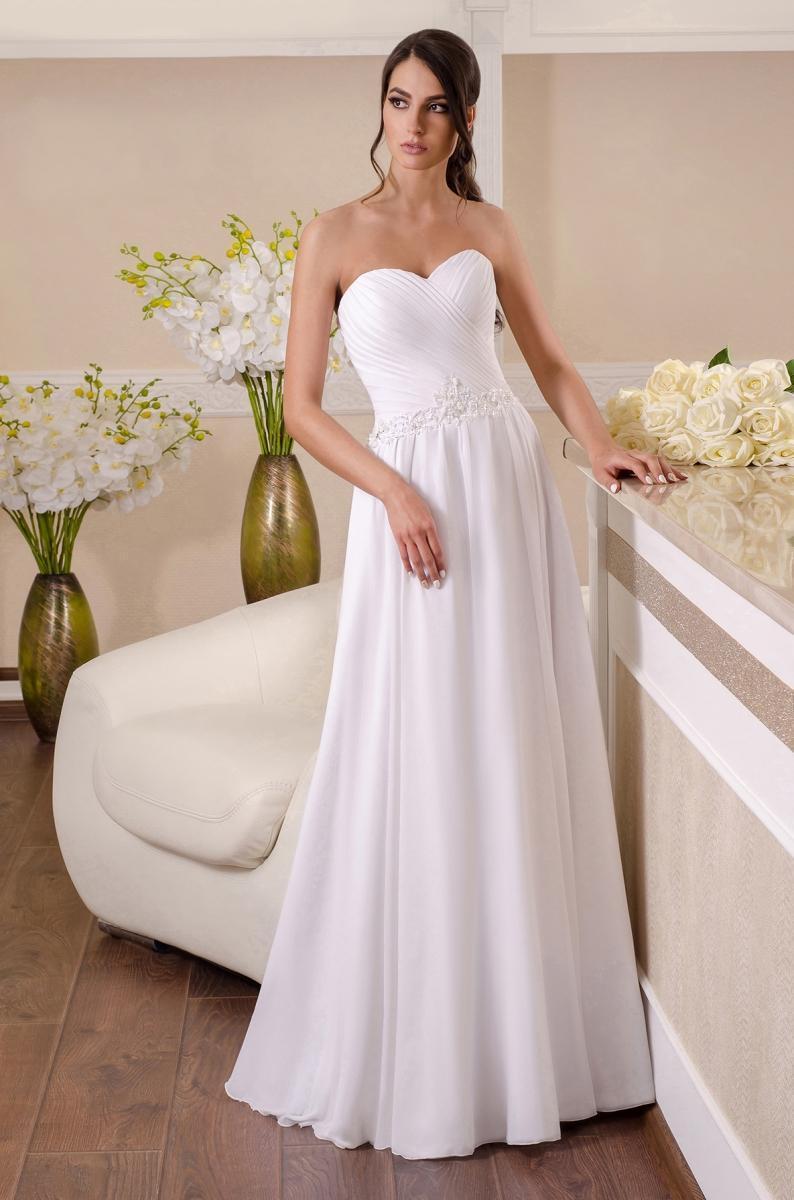 Suknia ślubna Angelica Sposa 4182