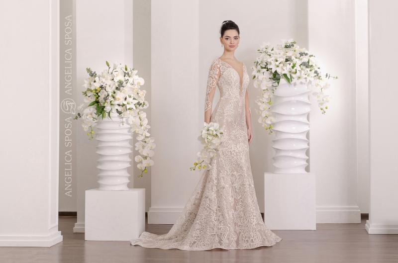 Свадебное платье Angelica Sposa 4192