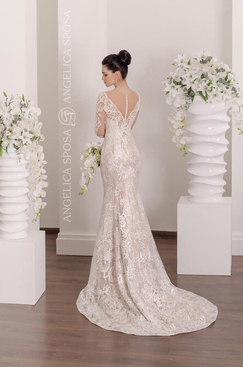Robe de mariée Angelica Sposa 4192