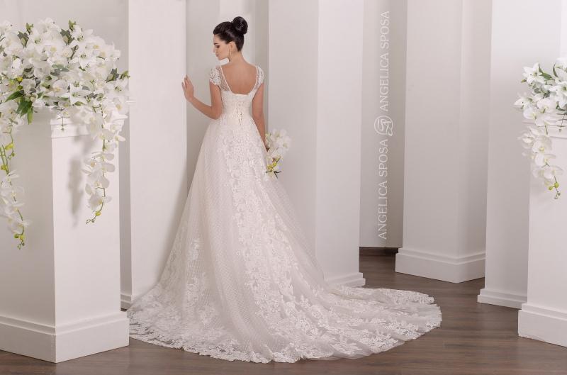 Свадебное платье Angelica Sposa 4193