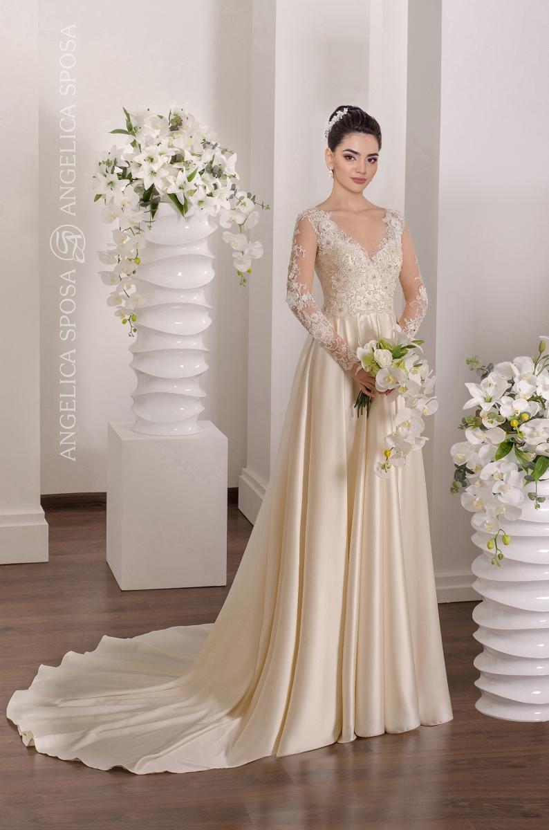 Suknia ślubna Angelica Sposa 4194