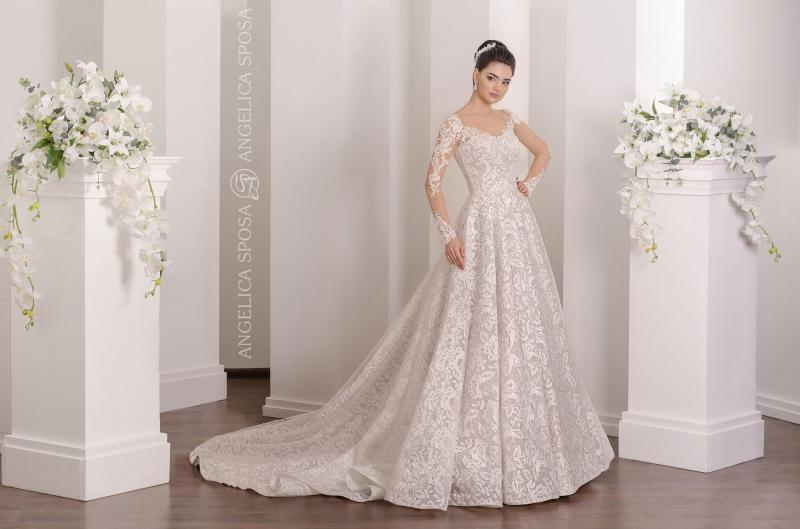 Wedding Dress Angelica Sposa 4196