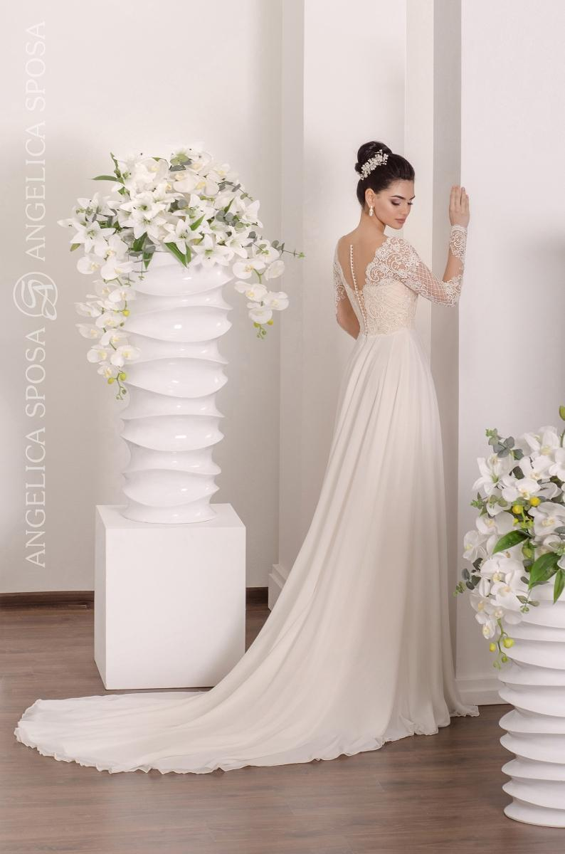 Suknia ślubna Angelica Sposa 4198