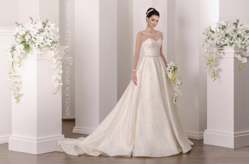Suknia ślubna Angelica Sposa 4199