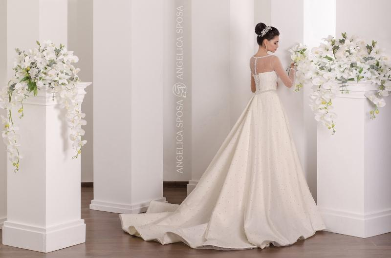 Свадебное платье Angelica Sposa 4199
