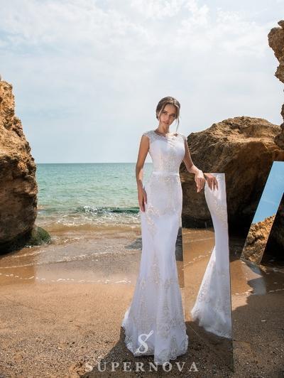 Wedding Dress Supernova SN-042-Pema