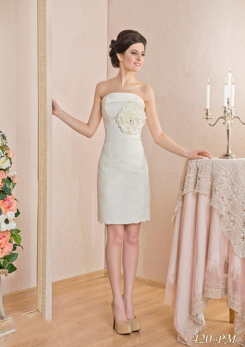 Wedding Dress Pentelei Dolce Vita 420-PM